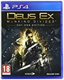 Bild på Deus Ex: Mankind Divided Day One Edition (PS4)