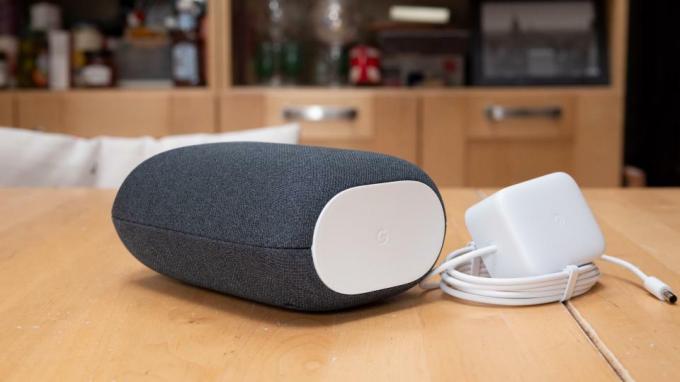 Recensione di Google Nest Audio: un altoparlante intelligente semplicemente brillante