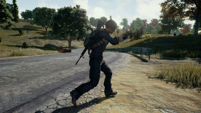 PlayerUnknown's Battlegrounds-recension: En spännande multiplayer-shooter