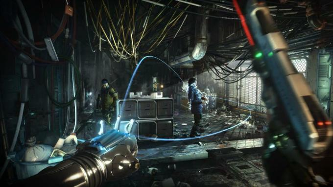 Deus Ex Mankind Divided screenshot04