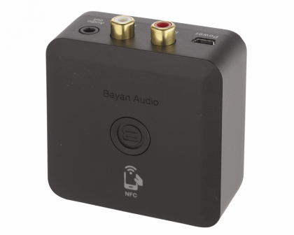 Bayan Audio Streamport Universal recensie