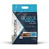 Bild av SCI-MX Nutrition Muscle Meal Lean, Proteinpulver Lean Shake, 5,17 kg, Choklad, 47 portioner