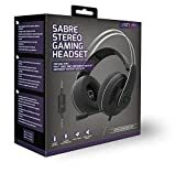 Bild av Venom Saber Universal Stereo Gaming Headset (PS4 / Xbox One / Switch / PC / Mac) (PS4)