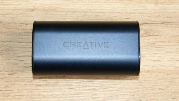 Recensione Creative Outlier Air V2: gemme brillanti disponibili per soli £ 65
