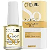 Billede af CND SolarOil Nail and Cuticle Conditioner