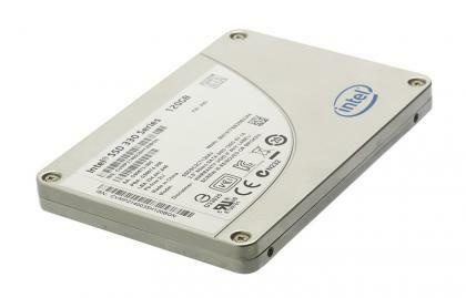 مراجعة Intel 330 Series 120GB
