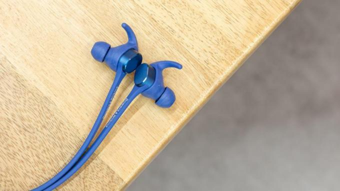 Bowers & Wilkins PI3 anmeldelse: Neckbuds til audiofiler