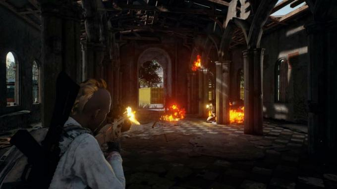 PlayerUnknown'ın Battlegrounds incelemesi