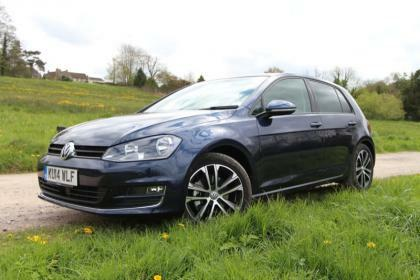 VW Golf GT 1.4 TSi (2014) incelemesi