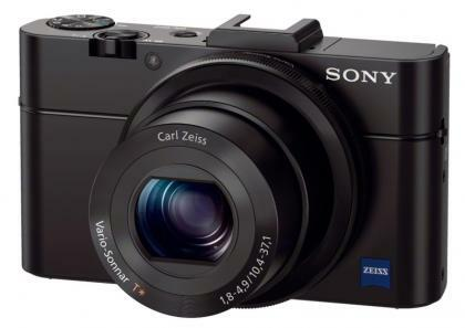 Recensione Sony RX100 II