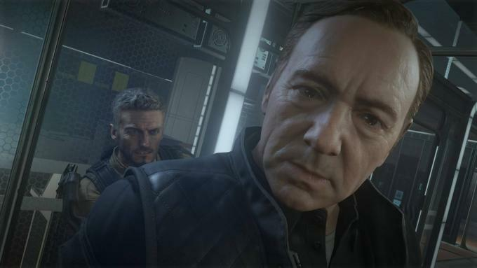 Call of Duty: Advanced Warfare-recensie