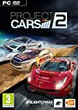 """Project Cars 2"" vaizdas (PC DVD)"