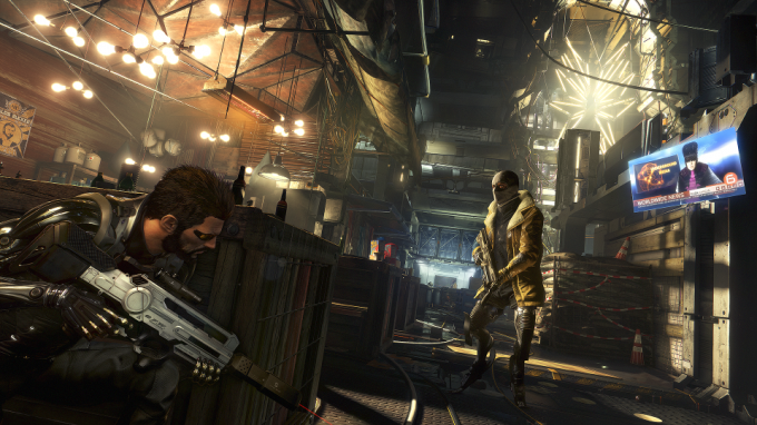 Deus Ex Mankind Divided screenshot03