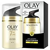 Bild av Olay Total Effects Anti-Aging Moisturizer med SPF 30, 50ml