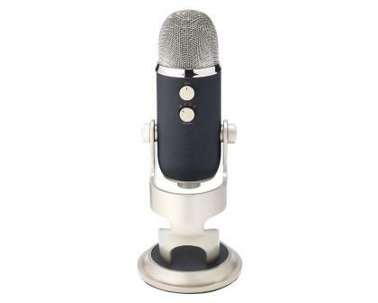 Blue Microphones Yeti Pro recension