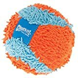 """Chuckit Indoor Ball Ball Dog Toy"" vaizdas"