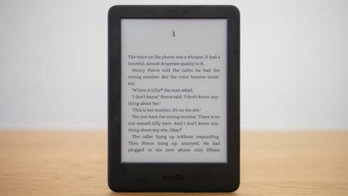Amazon Kindle vs Paperwhite vs Oasis: Vilken Kindle är bäst 2021?