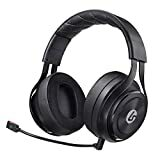 Bild av LucidSound LS35X Wireless Surround Sound Gaming Headset officiellt licensierat för Xbox, Hörlurar, Xbox Series X, Xbox One, Chat, Gaming Audio, Fungerar med PS4, PC, Nintendo Switch, Mac, iOS