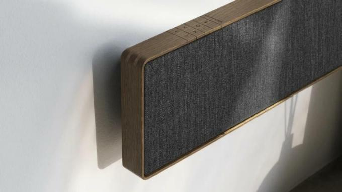 Bang & Olufsen Beosound Stage-recension: Mäktig men dyr