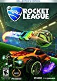 """Rocket League"" vaizdas: ""Collector's Edition"" - kompiuteris"