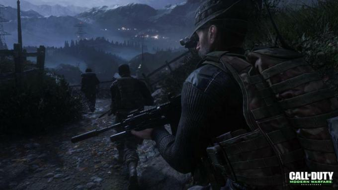 Call of Duty: Modern Warfare Remastered recensie