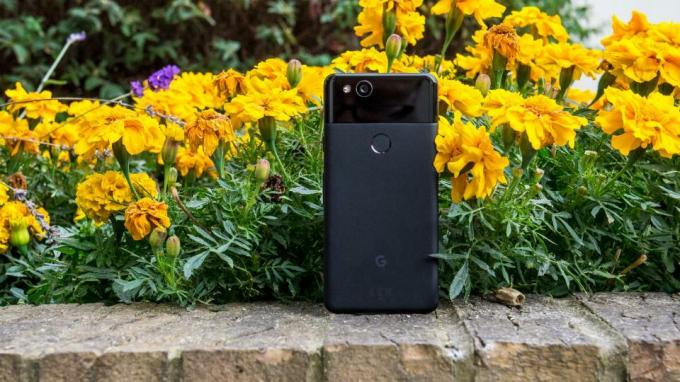 Google Pixel 2-recension: Den omdefinierade Android-telefonen