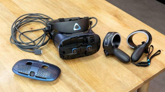 HTC Vive Cosmos anmeldelse
