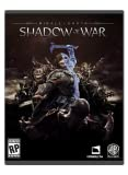 Obrázok hry Middle-Earth: Shadow Of War [Online Game Code]