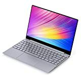 Obrázok notebooku BMAX X14, 14,1 palca, Full HD, 2,4 GHz procesor Intel Gemini Lake N4100, 2133 MHz 8 GB LPDDR4 RAM, 256 GB M.2 SSD, celokovové telo, podsvietená klávesnica , Windows 10 Home