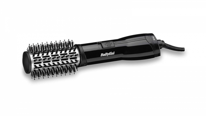 Best hot brush 2021: fantastiche spazzole ad aria calda di ghd, Revlon e altri