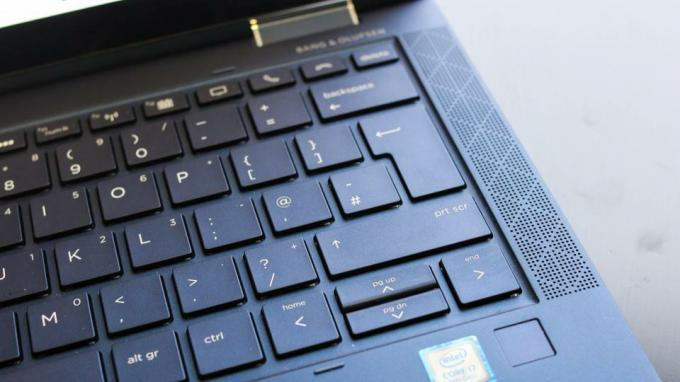 HP Elite Dragonfly recension: Business class