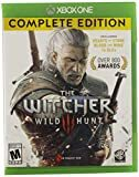 صورة إصدار The Witcher 3 Game of the Year (Xbox One)