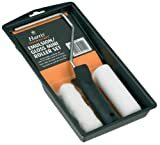 "Bild von Harris 4129 4 ""Mini Gloss & Emulsion Rollenset, Multi"