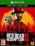 Bild på Red Dead Redemption 2 Special Edition (Xbox One)
