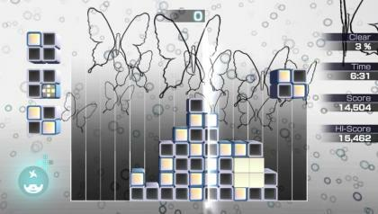 Lumines: recensione di Electronic Symphony (PS Vita)
