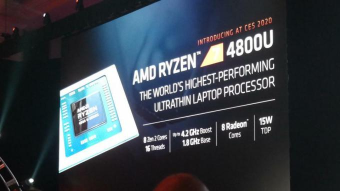 AMDs nya processorchips tar kampen mot Intel