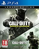 Afbeelding van Activision Call of Duty: Infinite Warfare Legacy Edition (PS4)