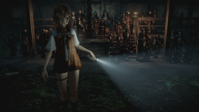 Project Zero: Maiden of Black Water recensie