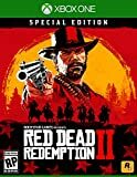 صورة Red Dead Redemption 2: Special Edition - Xbox One