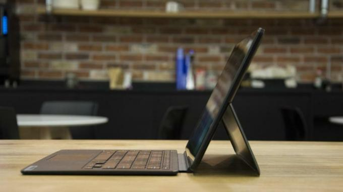 Linx 12X64 recension: En Surface Pro wannabe som bara kostar £ 200