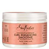 Obrázok Shea Moisture Coconut and Hibiscus Curl Enhancing Smoothie, 355 ml