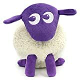 Immagine di Sweet Dreamers, Ewan The Dream Sheep, Purple - Baby White / Pink Noise Machine e Sleep Aid con luce notturna